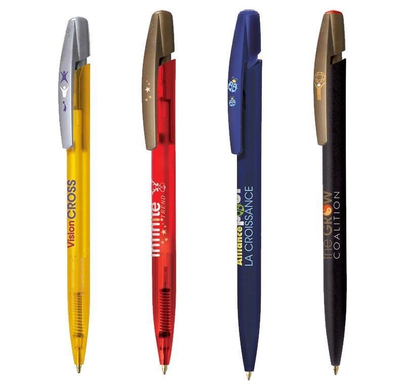 stylo BIC personnalisé