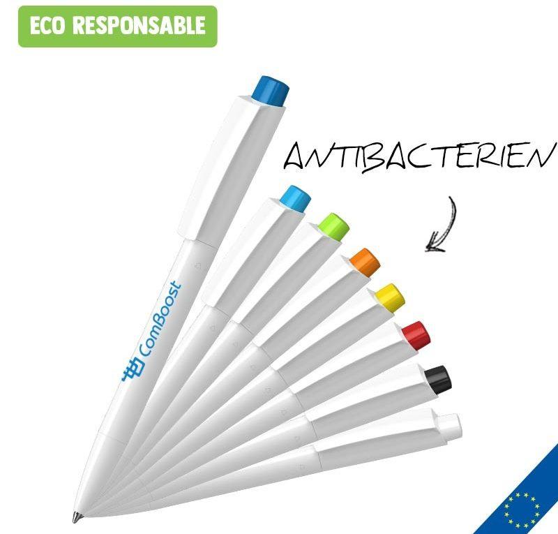 stylo pub antibactérien Cadeauweb